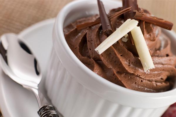 recette mousse au chocolat p tissi re mousse au chocolat recette. Black Bedroom Furniture Sets. Home Design Ideas