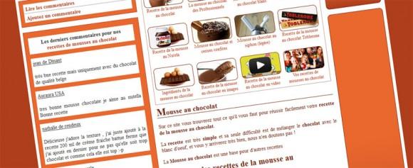 site-recette-mousse-au-chocolat