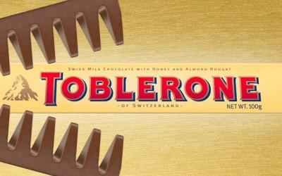 Recette Mousse au Chocolat Toblerone