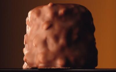 Recette Mousse au Chocolat Suchard