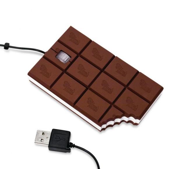 mouse-usb-chocolate